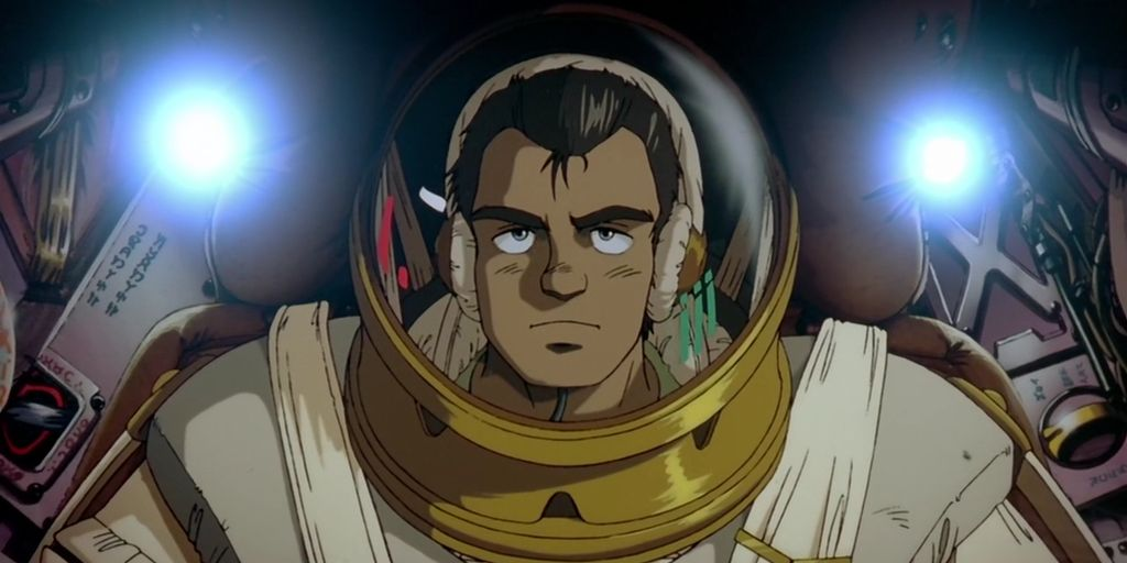 11- Sci-Fi Anime Shows That Will Knock Your Socks Off