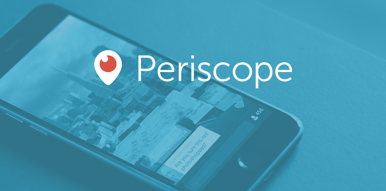 24 Tips for Better Periscope Broadcasts