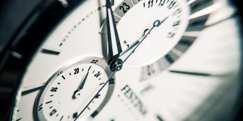The Problem With Time Travel
