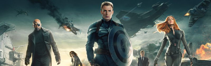 The MCU Ranked—Captain America: Winter Soldier