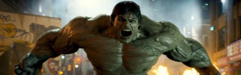 The MCU Ranked—The Incredible Hulk