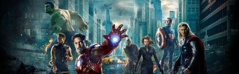 The MCU Ranked—The Avengers