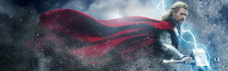 The MCU Ranked—Thor:The Dark World