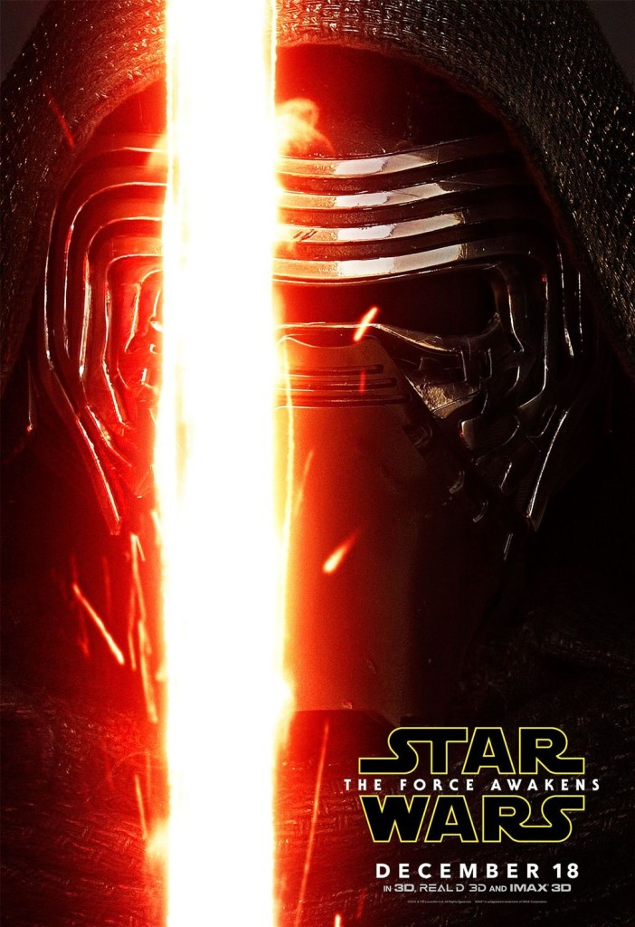 Kylo Renn—The Force Awakens