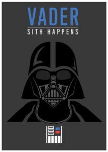 Sith Hapens