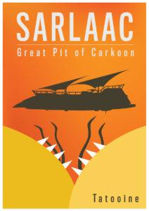 Sarlaac Pit