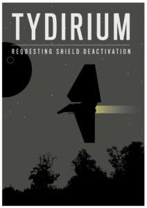 Shuttle Tydirium