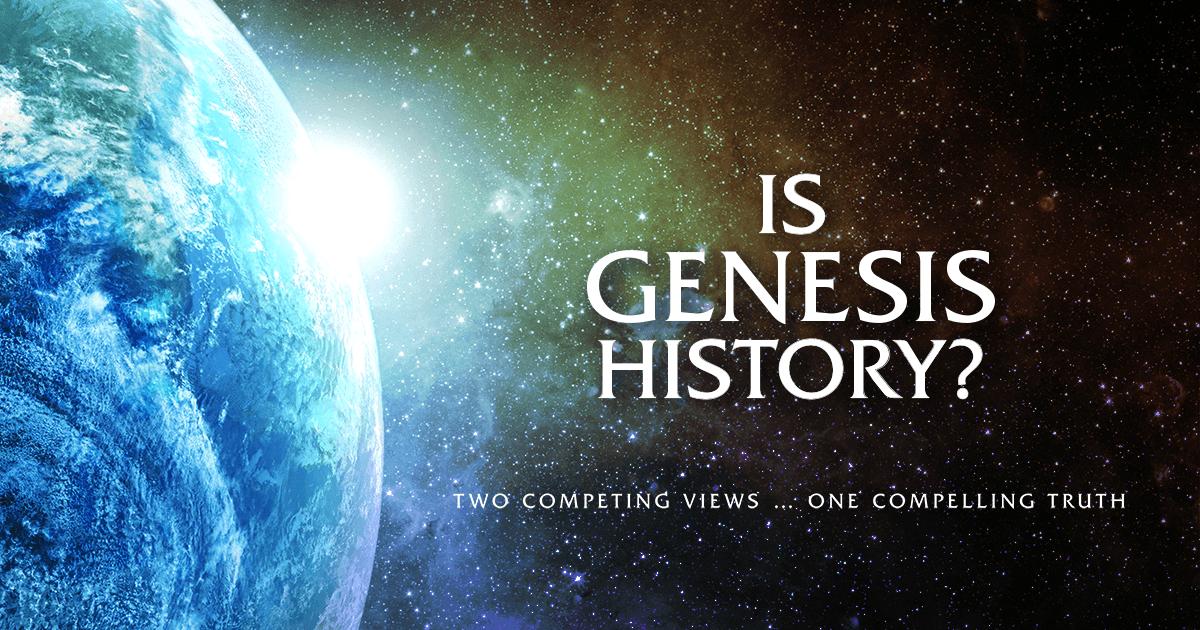 Is Genesis History Movie Review