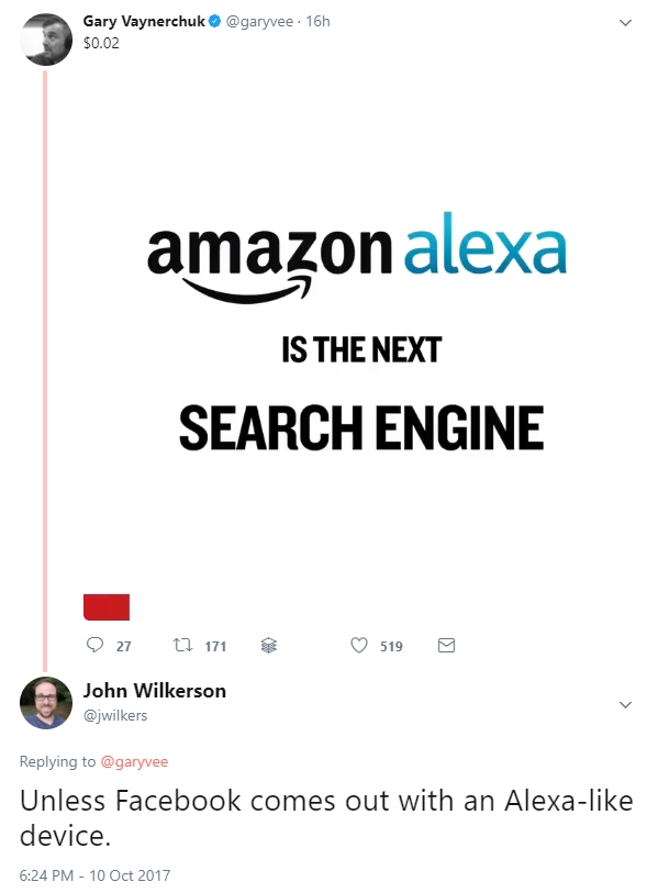 Voice-Assisted Search