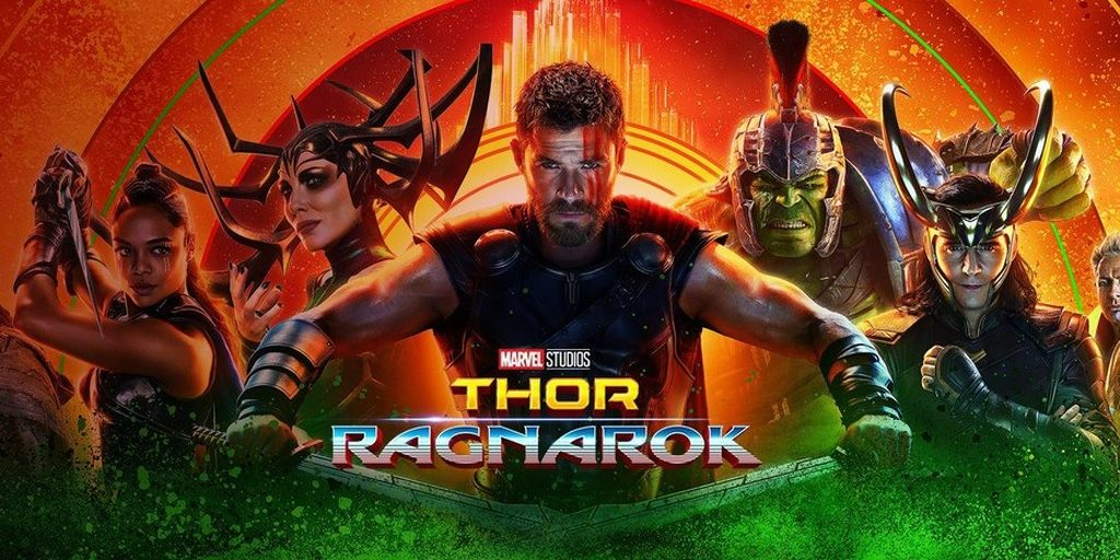 Thor: Ragnarok Initial Reaction