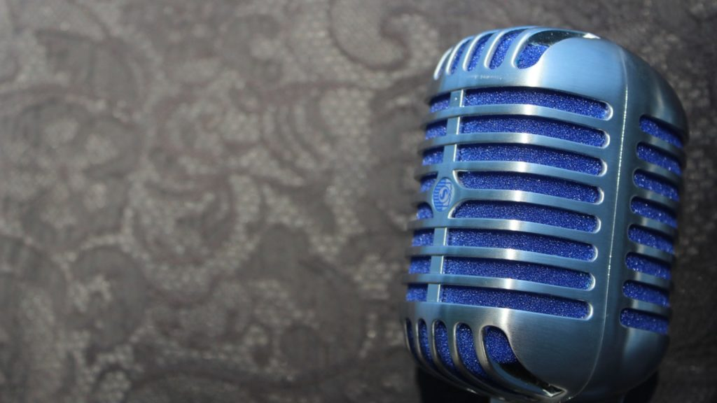 Guest Hosting Other Podcasts - #NaPodPoMo