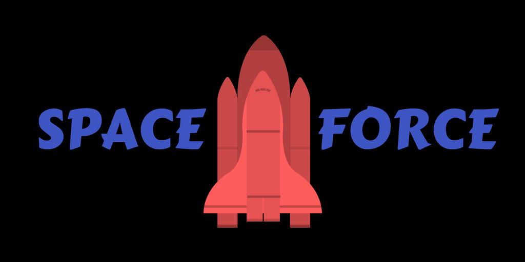 Space Force! | 10 the Podcast