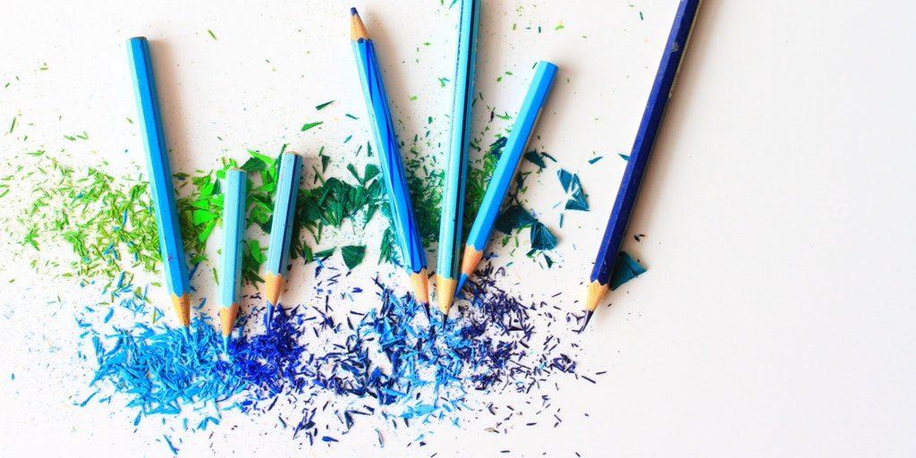 Colored Pencils—Christian Creatives