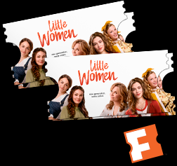 Little Women - Tickets